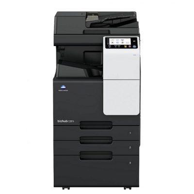 Máy Photocopy màu đa chức năng KONICA MINOLTA Bizhub C287i