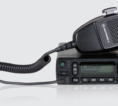 Máy bộ đàm cố định-Gắn xe kỹ thuật số Motorola XIR M6660 40W/45W
