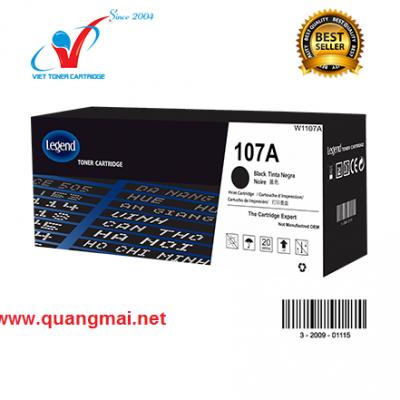 Hôp Mực In LUXURY  HP 107A