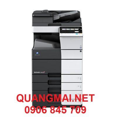 Máy Photocopy màu đa chức năng KONICA MINOLTA Bizhub C558