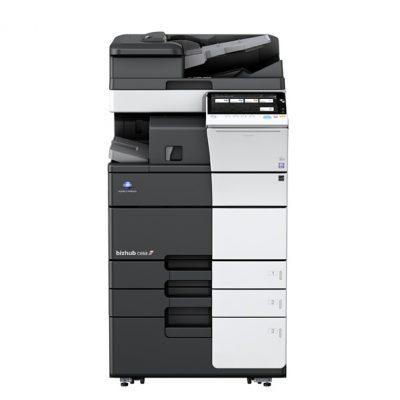 Máy Photocopy màu đa chức năng KONICA MINOLTA Bizhub C658