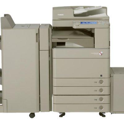 Máy Photocopy màu Canon iR-Advance C5255
