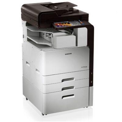 Máy Photocopy khổ A3 đa chức năng SAMSUNG SCX-8123NA