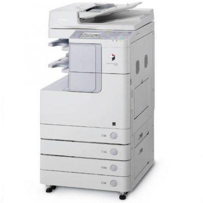 Máy photocopy CANON imageRUNNER 2545W