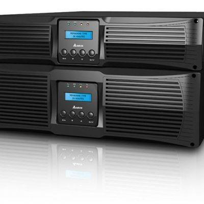 Nguồn lưu điện UPS DELTA Amplon RT-6K
