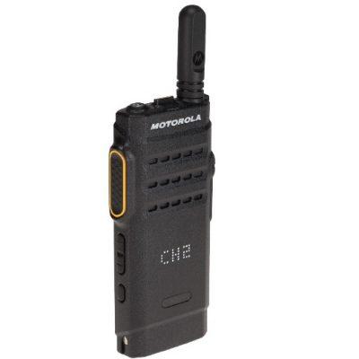 Máy bộ đàm kỹ thuật số Motorola MOTOTRBO XIR SL1M UHF