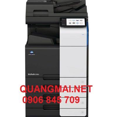 Máy Photocopy màu đa chức năng KONICA MINOLTA Bizhub C250i