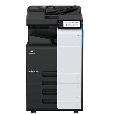 Máy Photocopy màu đa chức năng KONICA MINOLTA Bizhub C300i
