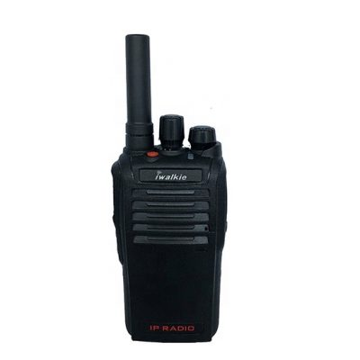 Máy bộ đàm 3G Iwalkie HJ3600