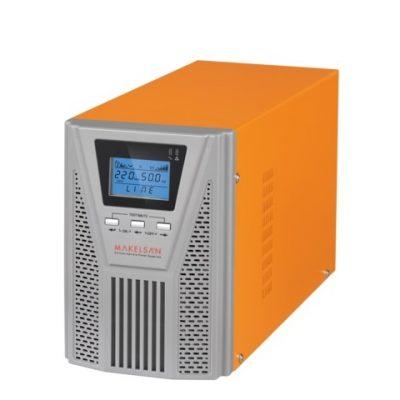 Nguồn lưu điện UPS MAKELSAN 1KVA Online