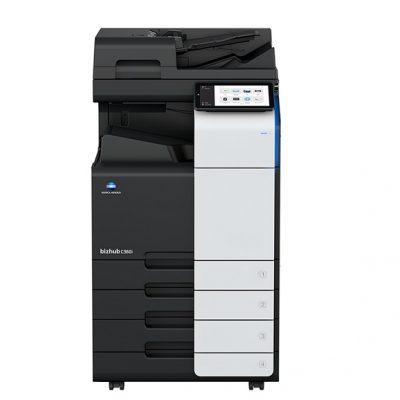Máy Photocopy màu đa chức năng KONICA MINOLTA Bizhub C360i