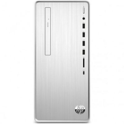 Máy bộ HP Pavilion TP01-1118d 180S8AA (Silver)