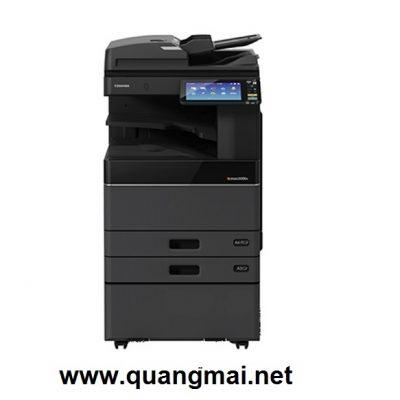 Máy photocopy khổ A3 TOSHIBA e-STUDIO 5018A