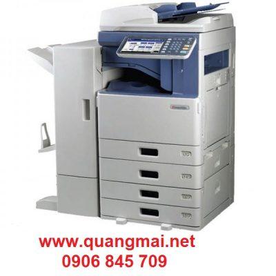 Máy photocopy màu khổ A3 TOSHIBA e-STUDIO 2550C