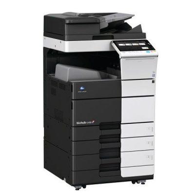 Máy Photocopy màu đa chức năng KONICA MINOLTA Bizhub C458