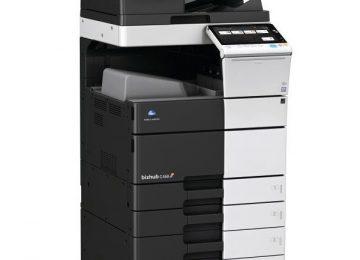 Cấu tạo và lợi ích của máy photocopy văn phòng