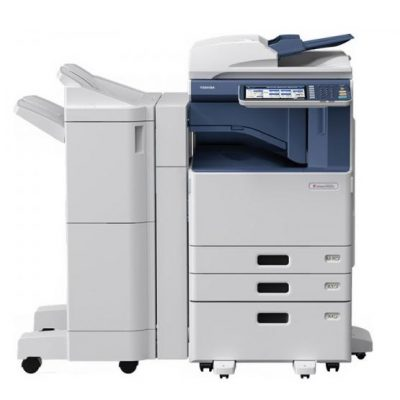 Máy photocopy màu khổ A3 TOSHIBA e-STUDIO 3555C