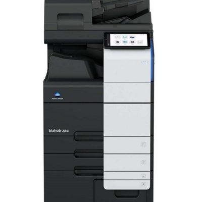 Máy Photocopy KONICA MINOLTA Bizhub-650i
