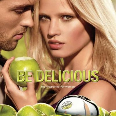 Nước Hoa DKNY Be Delicious 100ml