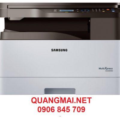 Máy Photocopy khổ A3 đa chức năng SAMSUNG SL-K2200ND