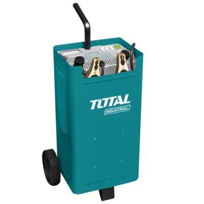 Máy sạc bình điện ắc quy TOTAL TBC2201