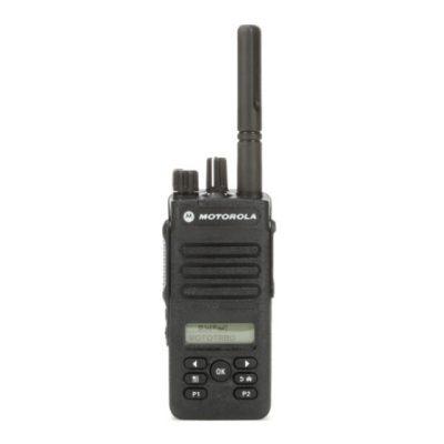 Máy bộ đàm cầm tay chống cháy nổ Motorola MotoTrbo XiR P6620i UHF