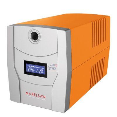 Nguồn lưu điện UPS MAKELSAN 2200VA
