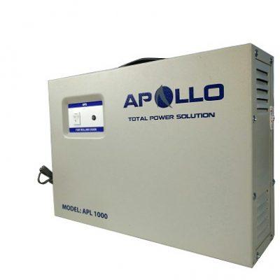 Bộ nguồn lưu điện chuyên dùng cho cửa cuốn APOLLO APL1000