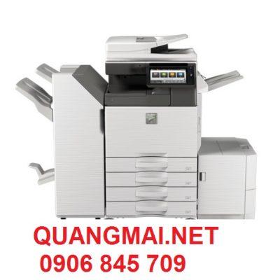 Máy Photocopy khổ giấy A3 đa chức năng  MX-M4051