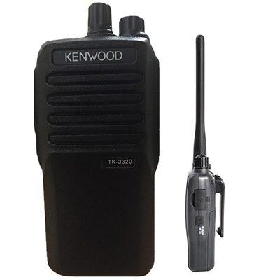Máy bộ đàm KENWOOD TK-3320 Plus