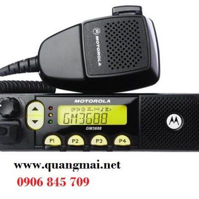 Máy bộ đàm cố định Motorola GM3688