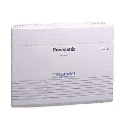 Tổng đài Panasonic KX-TES824 _ 05 Trung kế-16 Máy nhánh