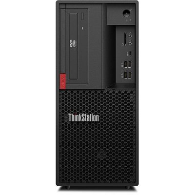 Máy Trạm Workstation Lenovo ThinkStation P330 Tower Xeon E-2134/16GB DDR4/256GB SSD/NVIDIA Quadro P620 2GB GDDR5 (30C6S4DR00)