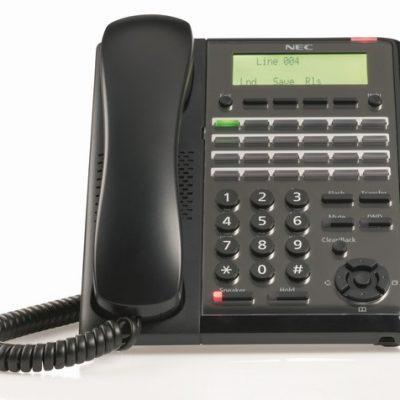 Điện thoại lập trình NEC IP7WW-24TXH-A1 TEL