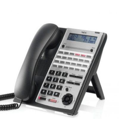 Điện thoại lập trình kỹ thuật số NEC IP4WW-24TXH-A-TEL
