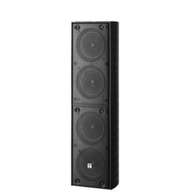 IP Powered Column Speaker TOA TZ-P406BIP1 ( hàng dự án)