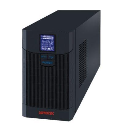 Nguồn lưu điện UPS SOROTEC SINE XL5000