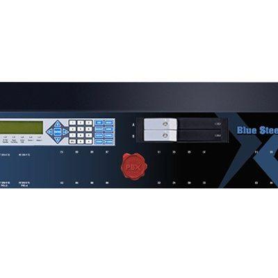 Tổng đài điện thoại IP XORCOM CXT3000/NU