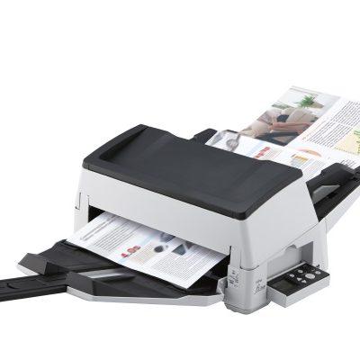 Máy quét hai mặt A3 Fujitsu Scanner fi-7600 (PA03740-B501)