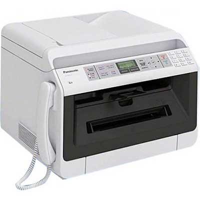 Máy Fax Laser đa chức năng Panasonic KX-MB2120