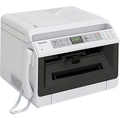 Máy Fax Laser đa chức năng Panasonic KX-MB2170