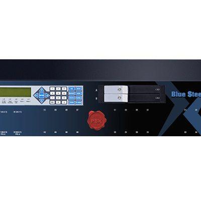 Tổng đài điện thoại IP XORCOM CXT3000 24xFXO