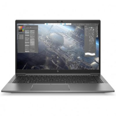 Laptop HP Zbook Firefly 14 G7 8VK71AV (Silver)