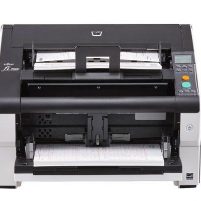 Máy quét công nghiệp hai mặt A3 Fujitsu Scanner fi-7800 (PA97304-K918)