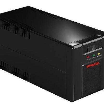 Nguồn lưu điện cho camera UPS SOROTEC CAM1200-240