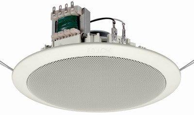 Loa âm trần lưới mịn 6W TOA PC-658R
