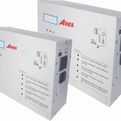 Bộ lưu điện cửa cuốn ARES AR10D
