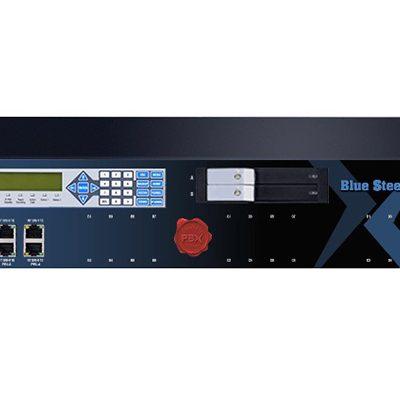 Tổng đài điện thoại IP XORCOM CXT3000 01xE1