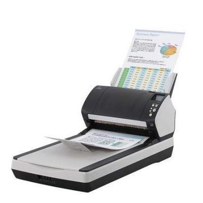 Máy quét hai mặt Fujitsu Scanner fi-7240 (PA03670-B601)