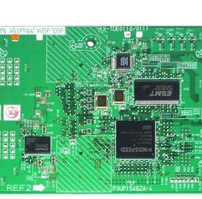 Card DSP 16 kênh PANASONIC KX-TDE0110